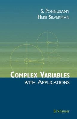 Complex Variables with Applications PDF
