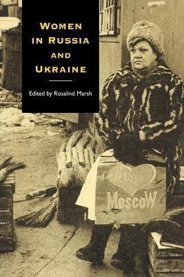 Women in Russia and Ukraine