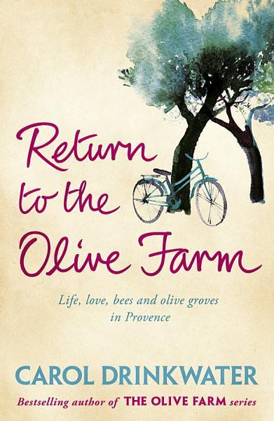 Return to the Olive Farm PDF