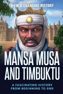 Mansa Musa and Timbuktu PDF