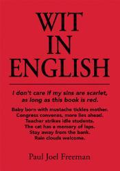 Wit in English PDF