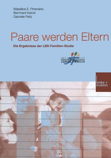 Paare werden Eltern PDF