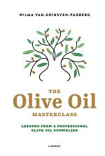 The olive oil masterclass