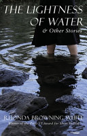 The Lightness of Water and Other Stories Book