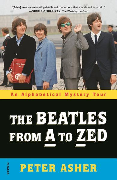 Download The Beatles from A to Zed Book