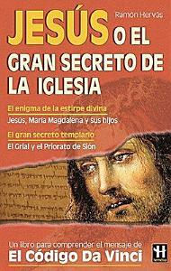 Jes  s o el Gran Secreto de la Iglesia PDF