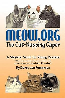 Meow org  The Cat Napping Caper