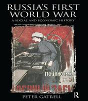 Russia s First World War PDF