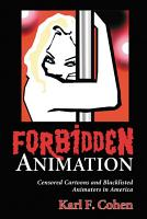 Forbidden Animation PDF