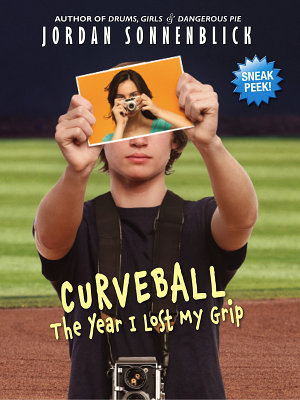 Curveball  The Year I Lost My Grip  Sneak Peek