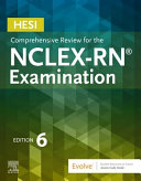 Hesi Comprehensive Review for the Nclex RN Examination