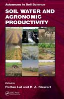 Soil Water and Agronomic Productivity PDF