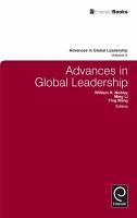 Advances in Global Leadership PDF