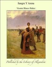Sangre y arena: novela