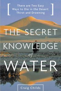 The Secret Knowledge of Water PDF