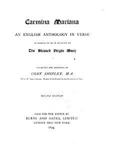 Carmina Mariana