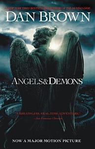Angels   Demons   Movie Tie In Book
