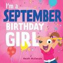 I m a September Birthday Girl PDF