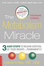 The Metabolism Miracle, Revised Edition