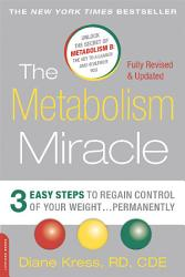 The Metabolism Miracle  Revised Edition PDF