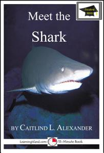 Meet the Shark Book