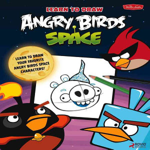 Learn to Draw Angry Birds Space PDF