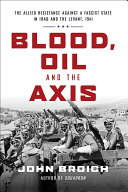 Blood  Oil and the Axis PDF