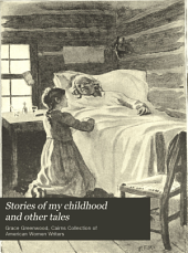 Stories of My Childhood and Other Tales