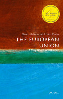 The European Union  A Very Short Introduction PDF