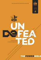 The Power Bible: Undefeated