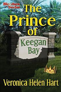The Prince of Keegan Bay Book