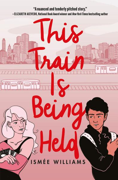 Download This Train Is Being Held Book
