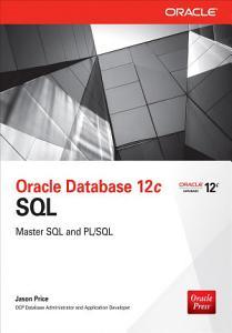 Oracle Database 12c SQL PDF