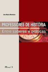 Professores de História