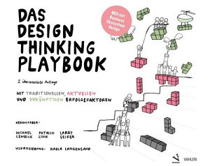 Das Design Thinking Playbook PDF