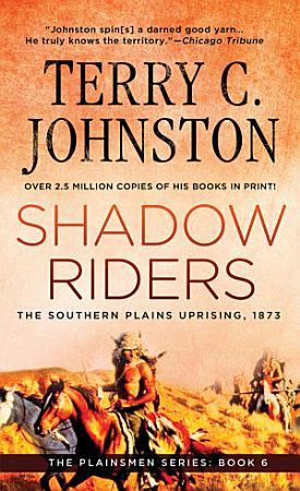 Shadow Riders PDF
