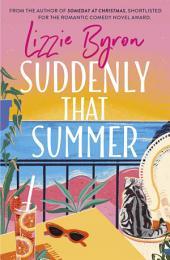 Suddenly That Summer