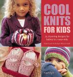 The Craft Library: Cool Knits for Kids