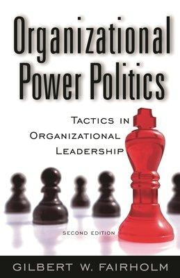 Download Organizational Power Politics Book