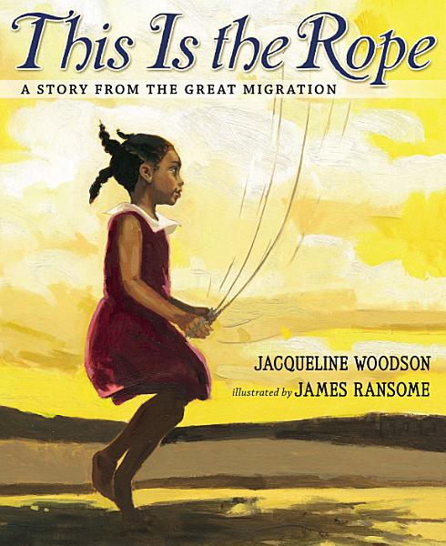 Download This Is the Rope Book