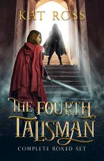 The Fourth Talisman Boxed Set: Nocturne, Solis, Monstrum, Nemesis and Inferno