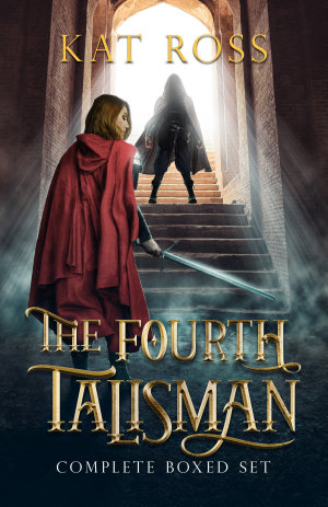 The Fourth Talisman Boxed Set  Nocturne  Solis  Monstrum  Nemesis and Inferno