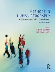 Methods In Human Geography Book PDF