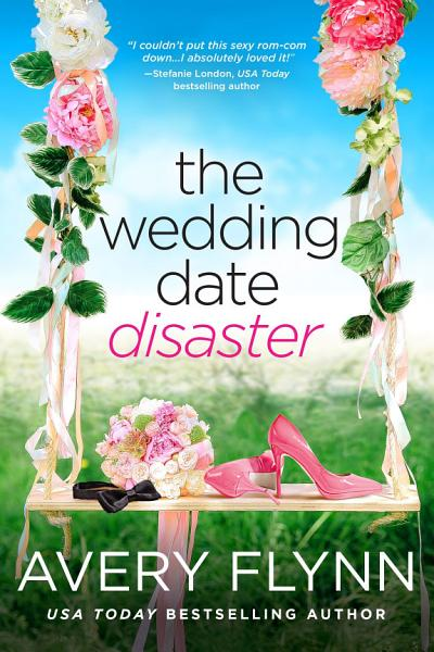 Download The Wedding Date Disaster Book