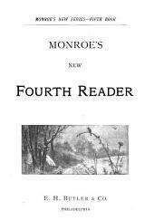 Monroe's New Fourth Reader