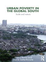 Urban Poverty in the Global South PDF