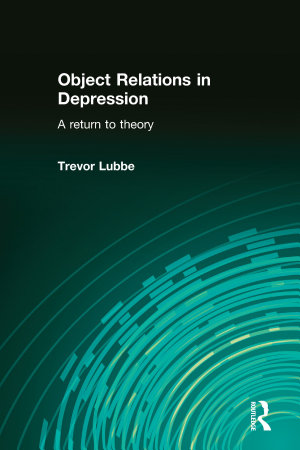 Object Relations in Depression