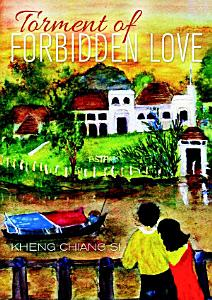 Torment of Forbidden Love PDF