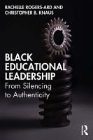 Black Educational Leadership PDF
