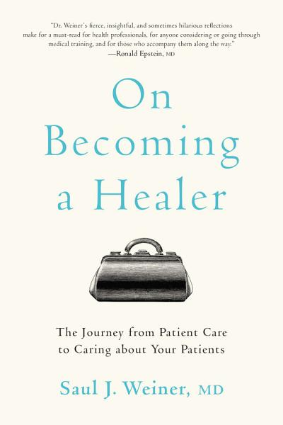 On Becoming a Healer Pdf Book